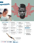 Sportslife Magazin | INTERSPORT - Page 4