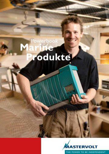 Marine Produkte