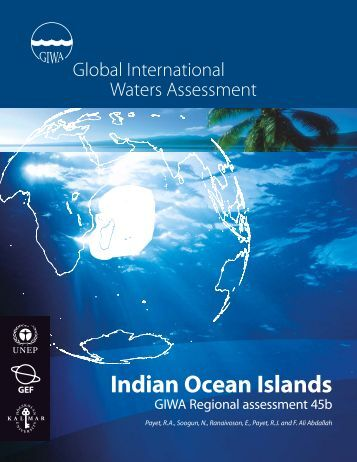 Indian Ocean Islands - UNEP