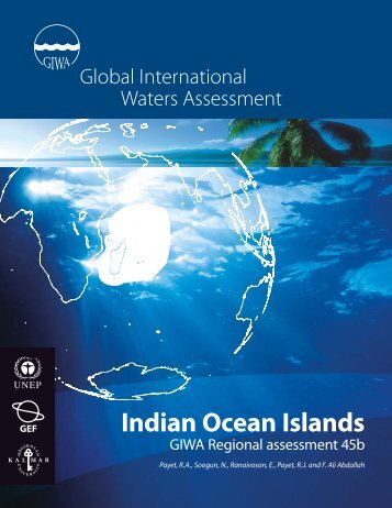 Indian Ocean Islands - UNEP