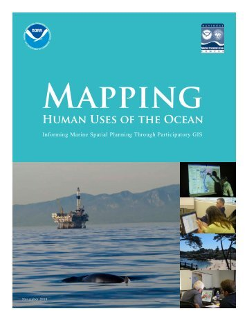 Mapping Human Uses of the Ocean - National Marine Protected ...