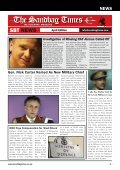 The Sandbag Times Issue No: 42 - Page 5