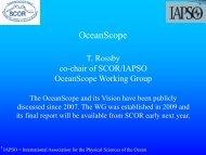 3.1. OceanScope - World Ocean Council