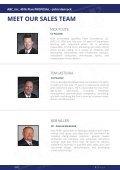 ABC, Inc. 401k Plan Proposal - Page 3