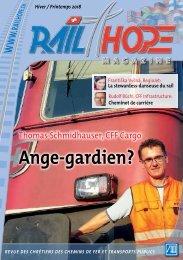 RailHope Magazin 02/17 IT