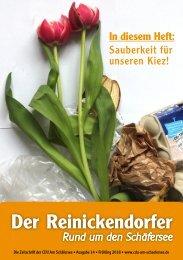 Der Reinickendorfer (April 2018)