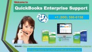 QuickBooks Enterprise Support is Quickly Service Provide for Help