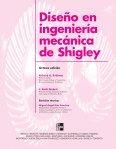 Diseño en ingenieria mecanica de Shigley - Page 7