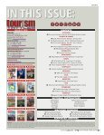 Tourism Tattler Issue 1 of 2018 - Page 5