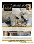 Tourism Tattler Issue 1 of 2018 - Page 7