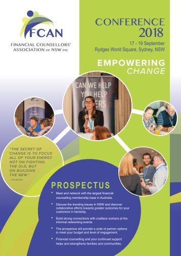 FCAN 2018 Prospectus Final