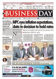 BusinessDay 05 Apr 2018