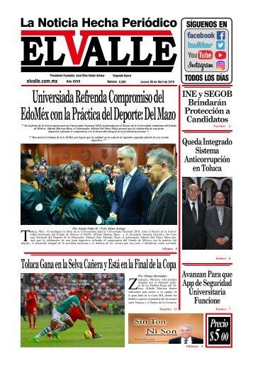 EL VALLE 05-IV-2018