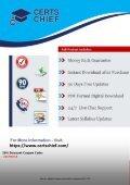 2V0-731 PDF Training Guides 2018 - Page 7