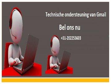 Er is een Gmail-fout opgetreden Lees hoe u kunt rapporteren met Gmail Support Nederland