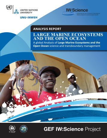 Large Marine Ecosystems and Open Ocean - Global Environment ...
