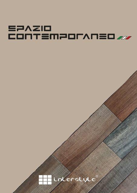 SPAZIO CONTEMPORANEO COLLECTION 2018