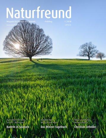 Naturfreund 1 | 2018