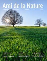 Ami de la Nature 1 | 2018
