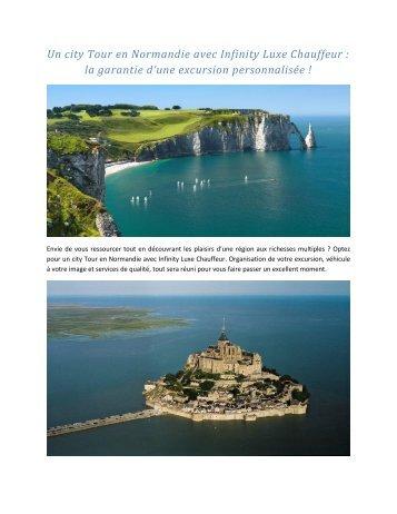Infinity Luxe Chauffeur | Chauffeur privé & VTC de luxe Paris, Londres, Rome, New-York, Miami