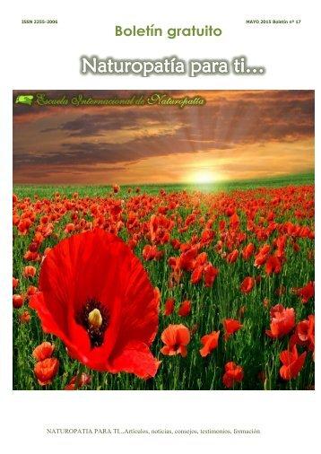 Revista-Naturopatia-para-ti-Nº 17