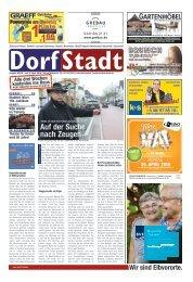 DorfStadt 05-2018