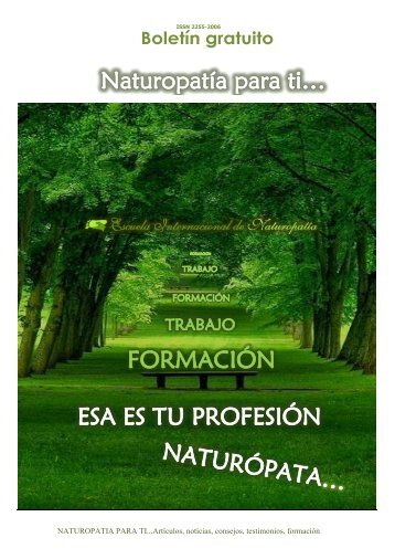 Revista-Naturopatia-para-ti-Nº 16