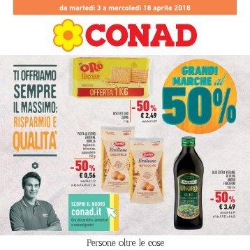 Conad Sorso 2018-04-03