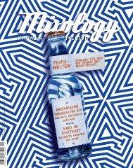 Mixology - Magazin für Barkultur 2-18