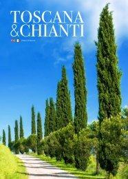 TOSCANA E CHIANTI SPRING 2018