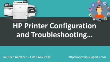 Get HP Wireless Printer Setup Support