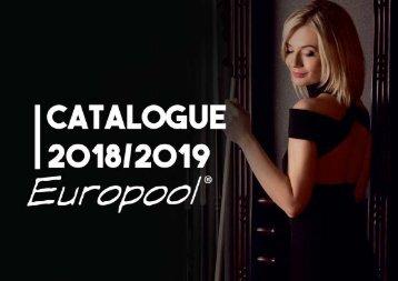 Europool Catalog 2018/2019