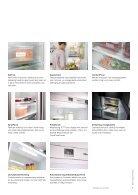 Miele, koelkasten en diepvriezers (2017) - Page 7