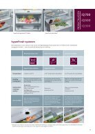 Siemens, koelkasten en diepvriezers (2018) - Page 2