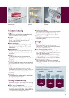 Siemens, koelkasten en diepvriezers (2018) - Page 4