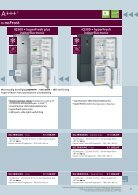 Siemens, koelkasten en diepvriezers (2018) - Page 6