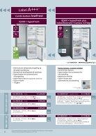 Siemens, koelkasten en diepvriezers (2018) - Page 7