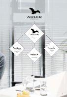 Adler_Katalog EN_2018 - Page 5