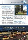 Ausfahrt 1 - MERCEDES PONTON MANUFAKTUR - Seite 7