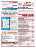 Hofgeismar Aktuell 2018 KW 14 - Seite 2