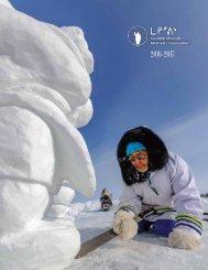 2016-2017 Makivik Annual Report