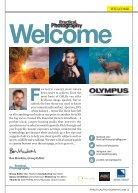 Olympus Essential Camera Handbook - Page 3