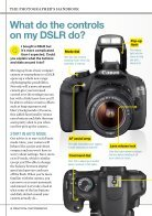 Olympus Essential Camera Handbook - Page 4