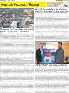 Anzeiger Ausgabe 1418 - Page 7