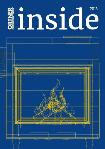 Inside Magazin 2018