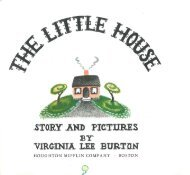 The Little House-rotated