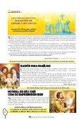 Revista Igreja Viva - Paróquia Nossa Senhora de Fátima - Edição Abril 2018 - Page 6