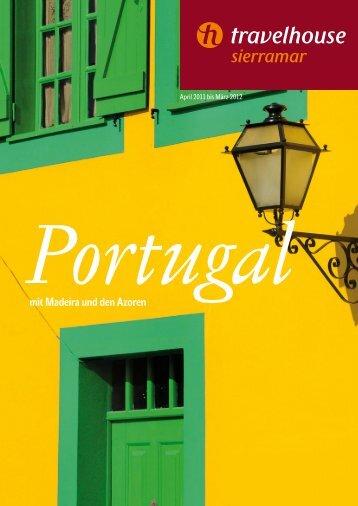 SIERRAMAR Portugal 1112