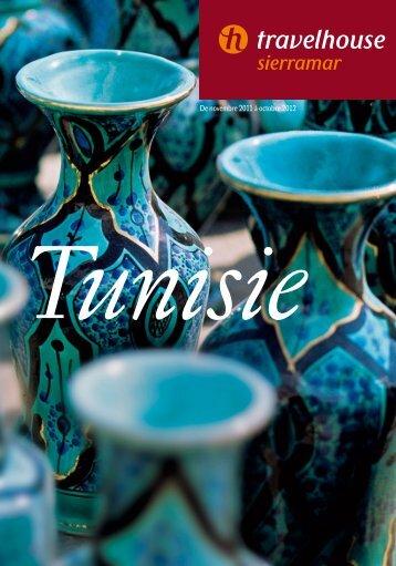 SIERRAMAR Tunisie 1112