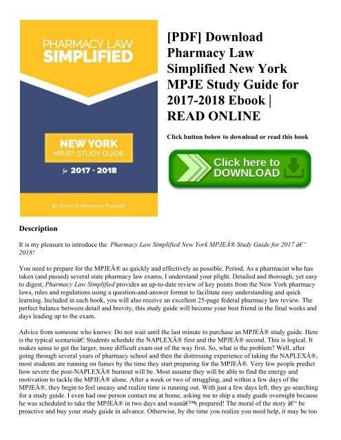 New York Guide Pdf